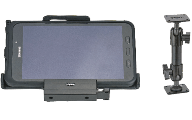 Tablet Docking and Mount Accessories